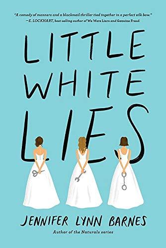 Little White Lies: Debutantes, Book 1