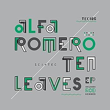 Ten Leaves EP