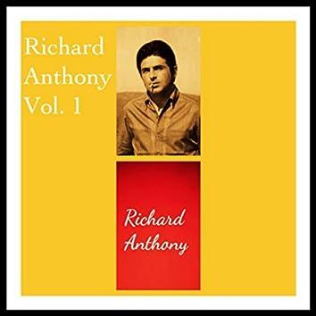 Richard Anthony Vol. 1