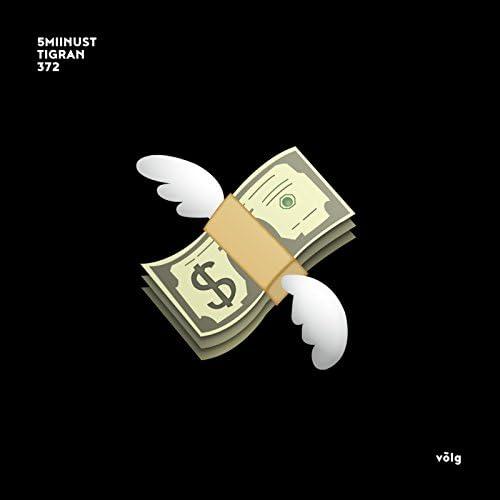 5MIINUST feat. Tigran & 372