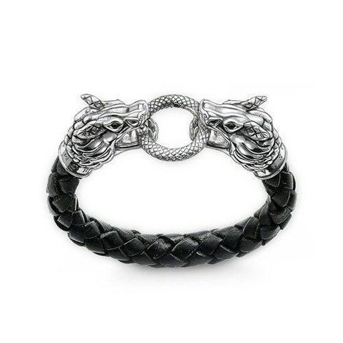 Thomas Sabo Herren-Armband Rebel at heart