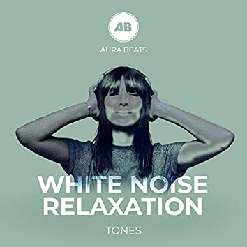 White Noise Relaxation Tones