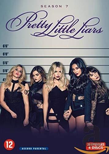 Pretty Little Liars-Saison 7