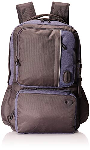 Totto MA04IND593-1710F-GZ0 Laptop Backpack 13-14' Forcall
