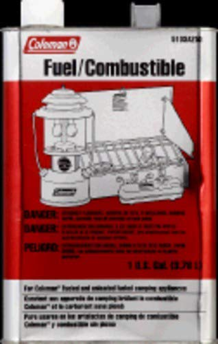Coleman 110371 Fuel 1 Gallon (Pack of 2)