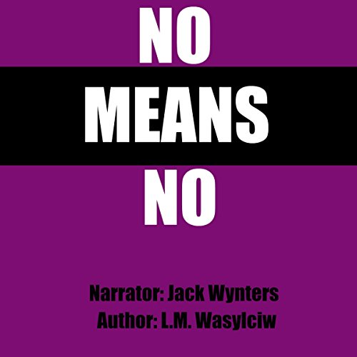 No Means No cover art