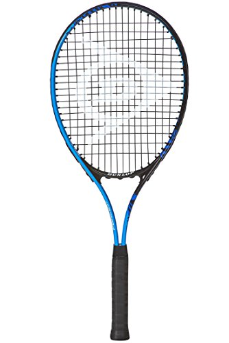 Dunlop D TR Force Team 27 G3 Hq Jnr Racchetta Tennis, Multicolore