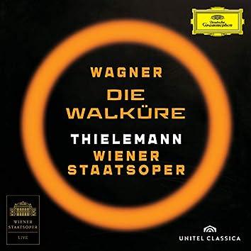Wagner: Walküre (Live At Staatsoper, Vienna / 2011)