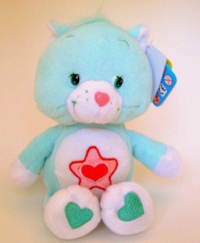 Care Bear Cousins Collectors Edition Series 2 Proud Heart Cat #7
