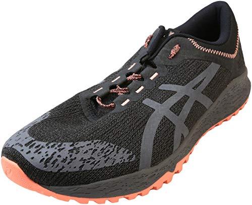 ASICS Gel-Kahana 8 Trail Running Shoes - Men's, Carbon/Black, Medium, 13 US, T6L0N.020-13