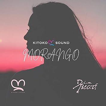 Morango (feat. Kitoko Sound, D.i.n BEATS & Jazzy Rhodes)