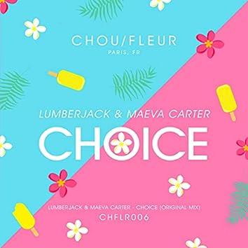 Choice (Original Mix)