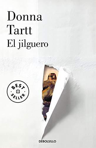 El jilguero (Best Seller)
