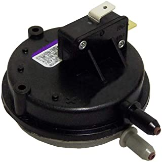 Armstrong Gas Furnace Vent Air Pressure Switch - Without New Mounting Bracket - 10U93