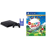 PlayStation 4 + New みんなのGOLF Value Selection セット