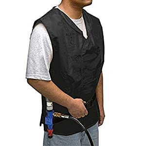 Allegro Industries 8300 Vortex Cooling Vest: photo