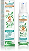 Puressentiel - Spray Aérien Assainissant aux 41 Huiles Essentielles - Efficacité prouvée contre les virus, germes et...