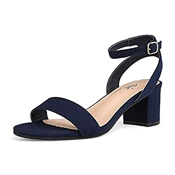 womens navy dress shoes