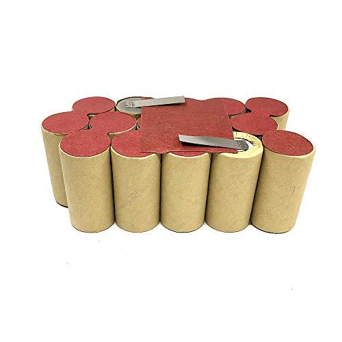 Seilylanka For Ridgid 18V 3000mAh Battery pack Ni-Mh MAX HC 130254003 130254007 130254007 R840091 -  Runda, RD-RID18VB(W)