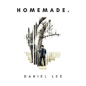 Homemade - EP