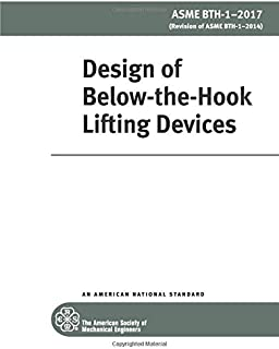 design of below the hook lifting devices