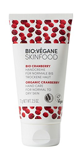 Bio:Végane - Bio Cranberry Serum for normal to dry skin