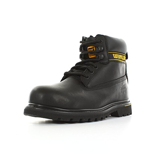 Caterpillar Holton SB Safety Boot Safety Footwear Size 13