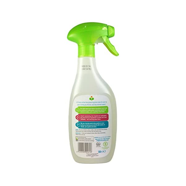 Ecover Multi-Action Spray, 500 ml