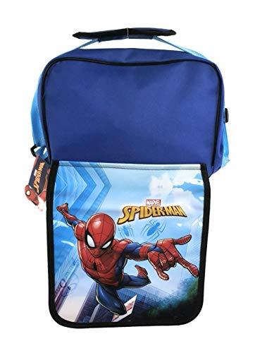 Kinder Umhängetasche Spiderman Marvel