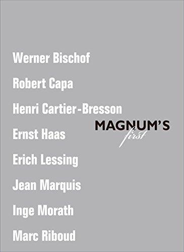 マグナム・ファースト Magnum's First