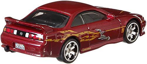 (マテル) ホットウィール プレミアム ワイルドスピード : 日産 240SX (S14)