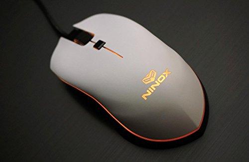 Ninox Venator Gaming Maus -...