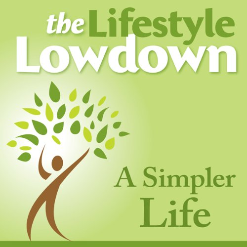 The Lifestyle Lowdown cover art