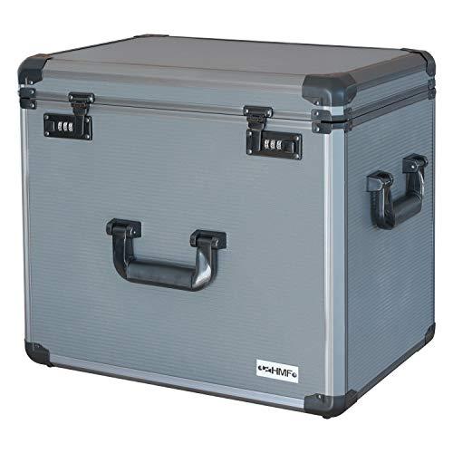 HMF foto maleta armas maleta maleta de transporte cerradura de combinación diferentes tamaños