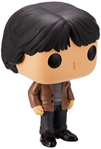 Pop! Stranger Things S2 - Figura de Vinilo Mike (Snowball