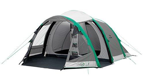 Easy Camp Tornado 500 Tent, grijs/wit, één maat