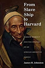 Image of From Slave Ship to. Brand catalog list of Fordham University Press.