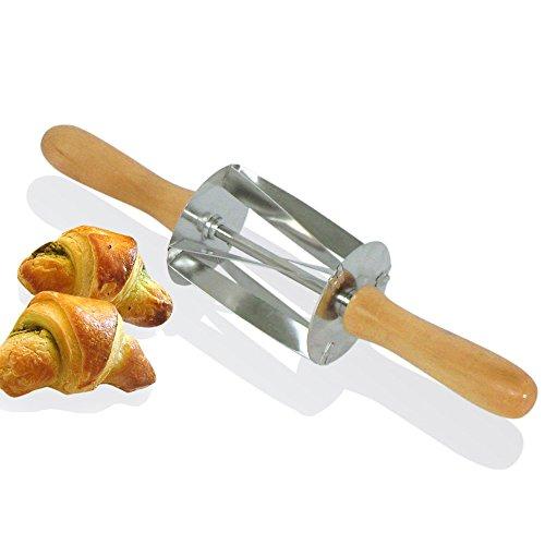 Louis Tellier N3728 Mini-deegrol voor croissants