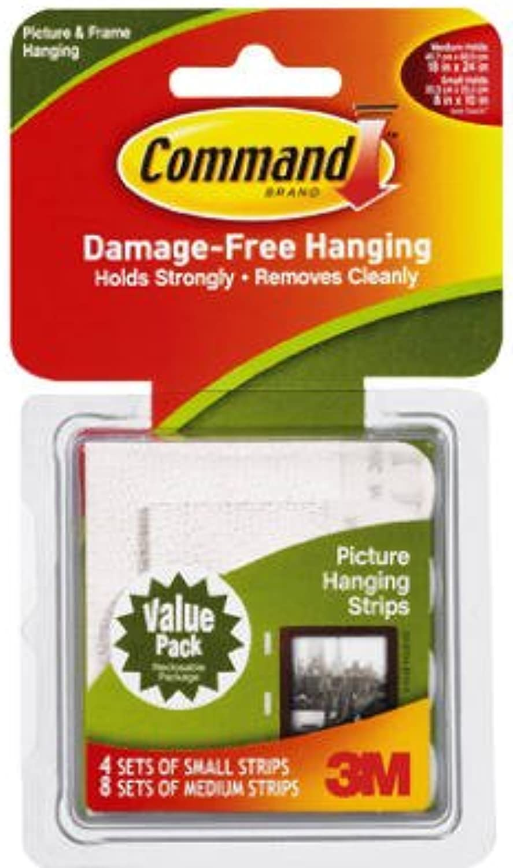 Command Strips 17203 commandtm Bild KleBestereifen zum Aufhängen Combo Pack B011H1RMRO | Online-Shop