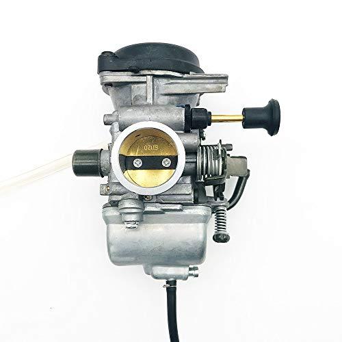 Artinest Coche y Moto Útil Motorcycle Dirt Bike BAJAJ180 Carburador Carber 200CC Bajaj Pulsar 180
