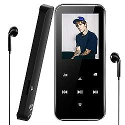 TECHNOLOGIE BLUETOOTH 4.2 - Bluetooth 4.2 pour une connectivité Bluetooth simple, stable et à faible consommation et vous pouvez écouter de la musique via un haut-parleur Bluetooth ou un casque Bluetooth; Fonctionne en mode sans fil et filaire - un c...