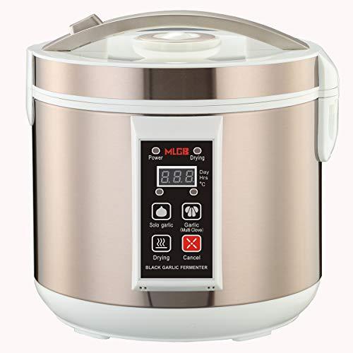 MLGB 5l schwarzer Knoblauch fermenter voll automatische intelligente Steuerung garlics Maker Multi knoblauchzehe DIY kocher