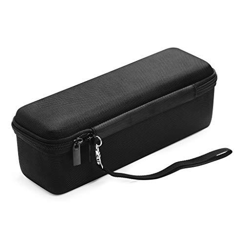 Estuche de EVA Duro Mo LV para Sony SRS-XB22 SRS-XB21 XB20 Altavoz Bluetooth inalámbrico portátil Bolsa de Transporte Estuche rígido Estuche Protector
