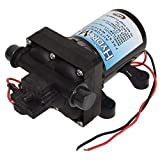 Valterra P25201 Hydromax Automatic RV Freshwater Pump - 3.0 GPM