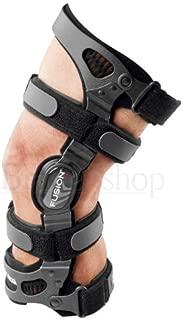 Breg Fusion XT w/AirTech Knee Brace (Medium + - Left)