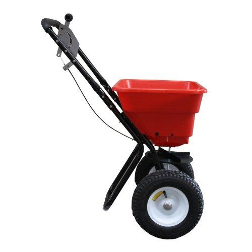 Epandeur a pousser - Avec rotor - Contenance 36kg
