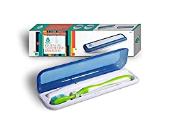 Top 5 Best Toothbrush Sanitizers 2021