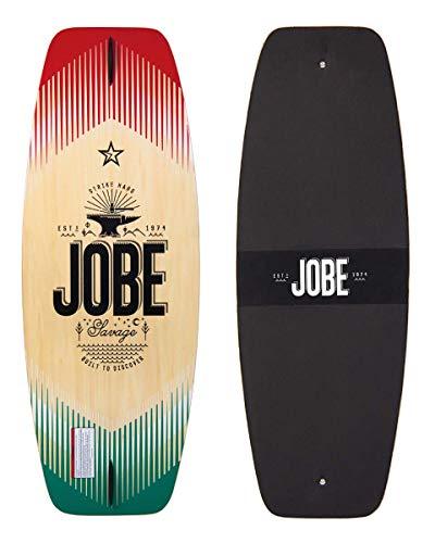 Jobe Savage Wakeskate Series, mehrfarbig, 109