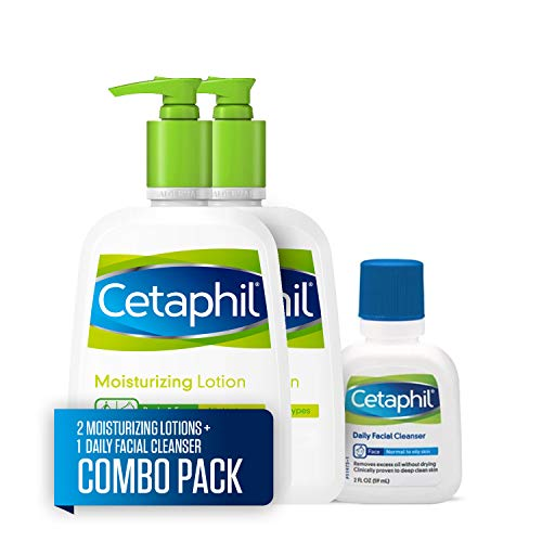 Cetaphil Moisturizing Lotion V2