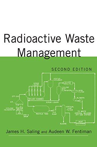 Radioactive Waste Management (English Edition)